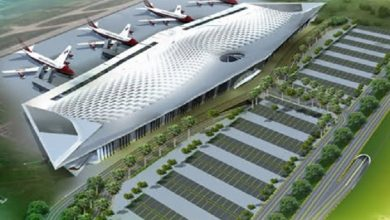 Photo of Kannur Airport gearing up for September launch