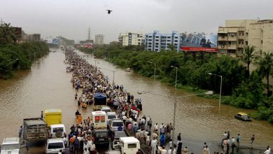 Photo of Mumbai to remain watery as more rains are predicted