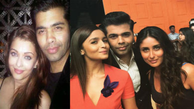 Photo of Karan Johar would marry this actress if he could