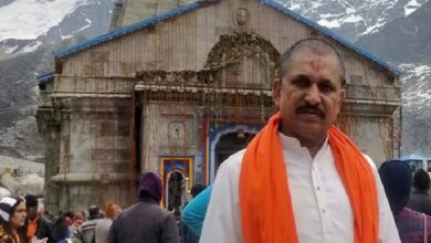 """Photo of """"CAA is dividing country; tear and throw it away"""", says BJP MLA"""